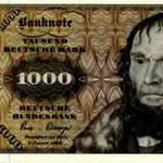 1000 Deutsche Mark